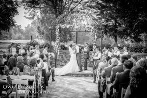 Photo Credit: Owl's Eye Studios Photography at West Hills Country Club