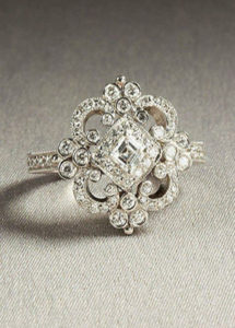 charming-vintage-heirloom-wedding-engagement-ring