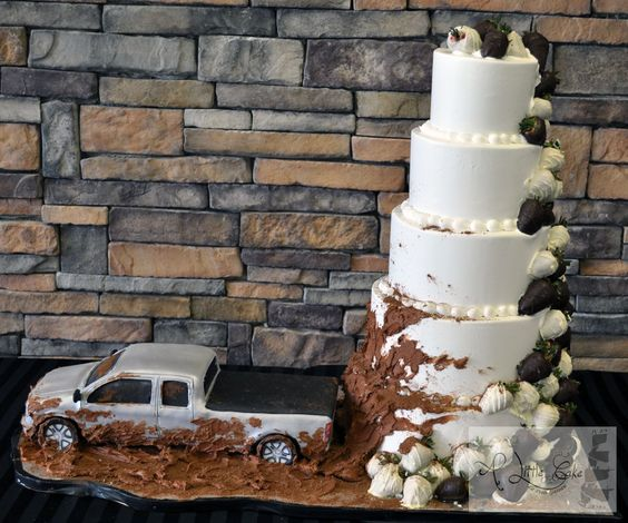 Groom S Cake Or No Groom S Cake West Hills Country Club