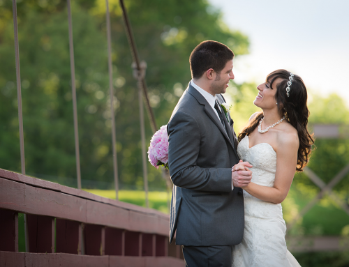 Melissa and Josh – May 24, 2014