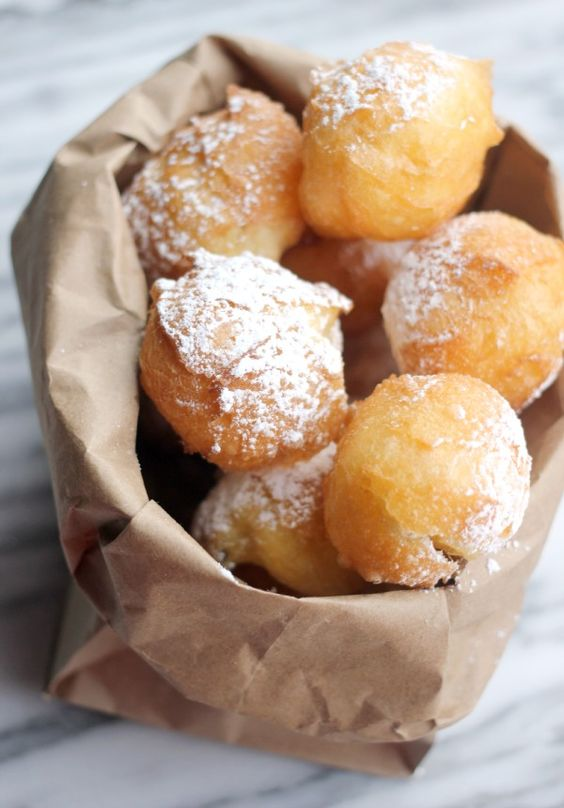 If Zeppoles Aren T Your Thing Try Our Hot Pretzels With Cinnamon Sugar Quick Easy And Delicious