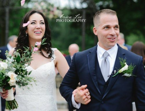 Jessica and Matt – June 4, 2016