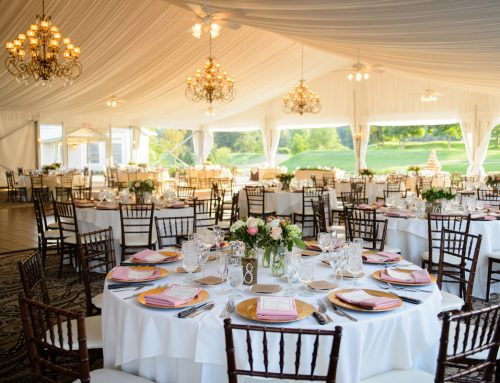 Why you should select an inclusive wedding venue