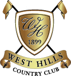 West Hills Country Club Logo