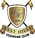 West Hills Country Club Logo